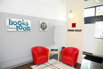 Jenkins Group office